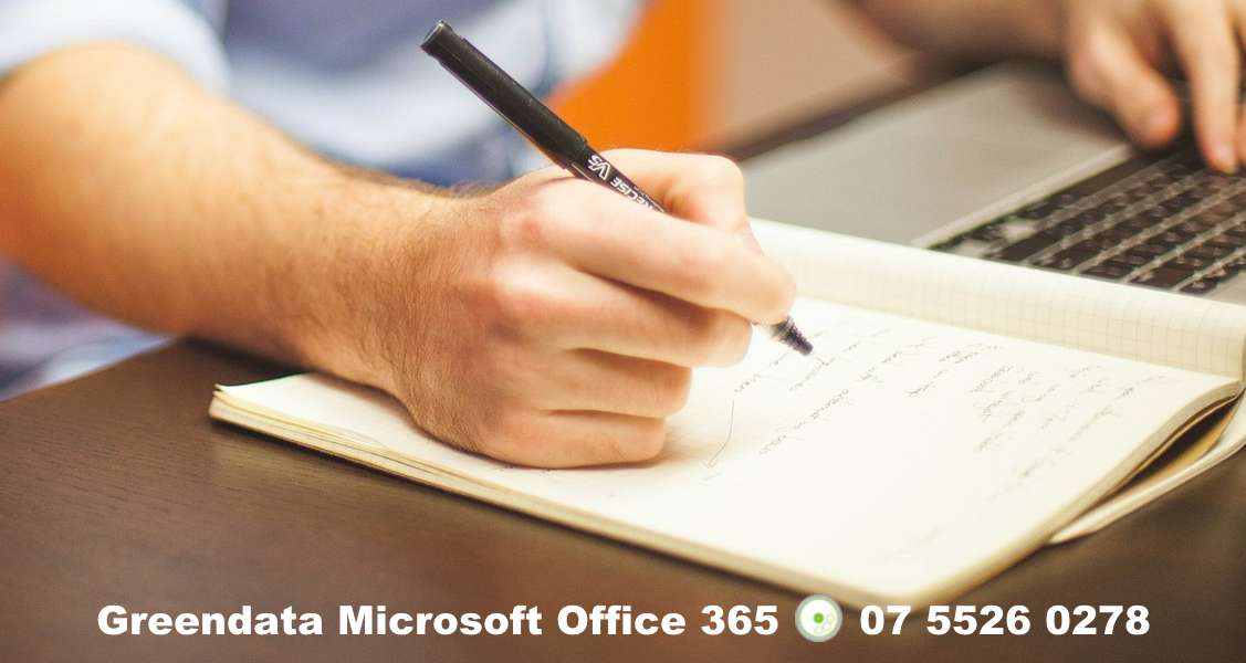 Greendata Microsoft Office 365 Gold Coast Queensland