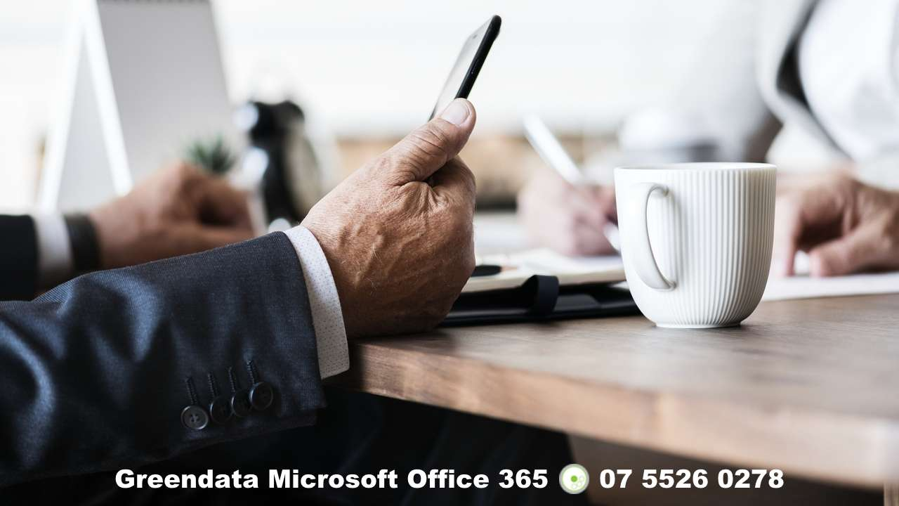5 great reasons your business needs to upgrade to Office 365 by Microsoft