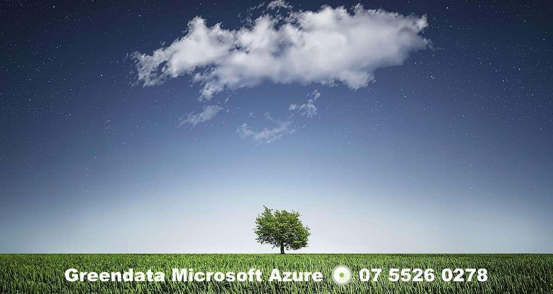 When do I need to use Microsoft Azure?