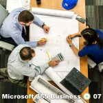 What are the benefits of Microsoft 365 Business
