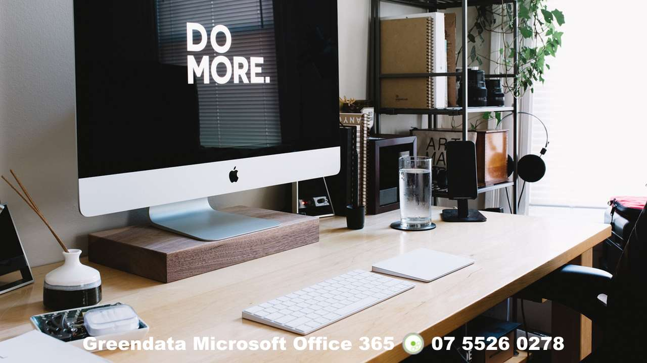 What does Managed Services for Office 365 mean