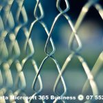 Is Microsoft 365 Business secure