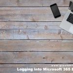 How to login to your Microsoft 365 Business account when you forget how to