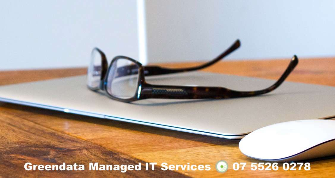 Greendata Managed IT Services Gold Coast Queensland