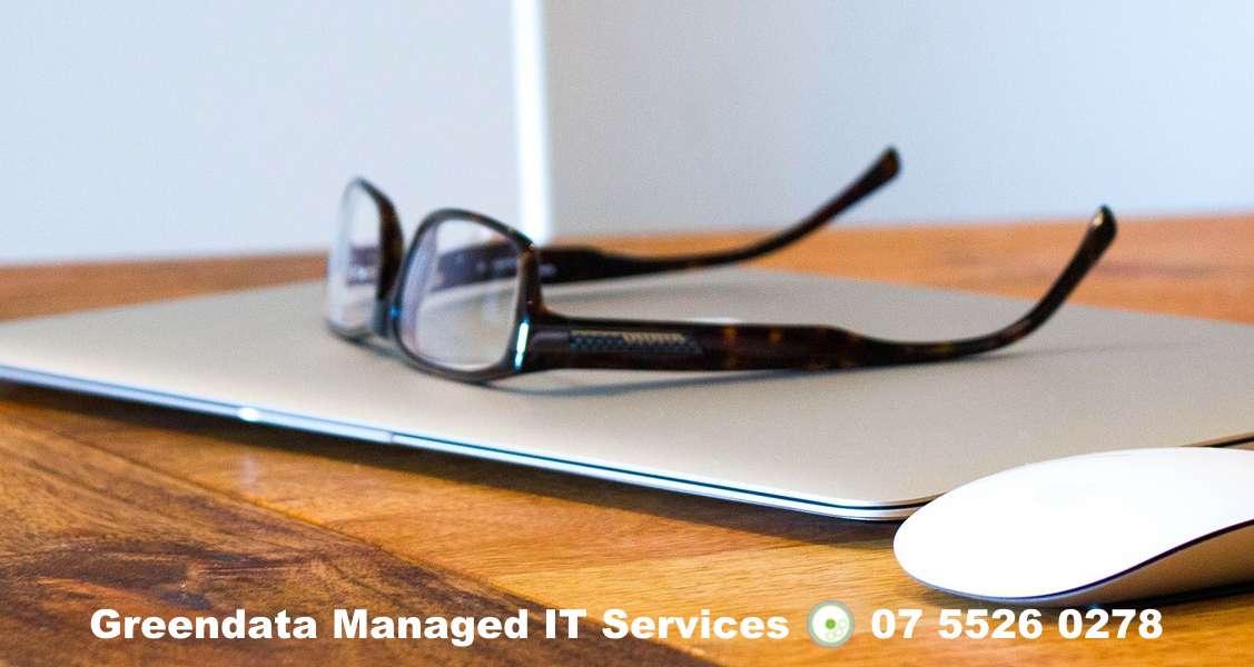 Greendata Managed IT Services Gold Coast Queensland