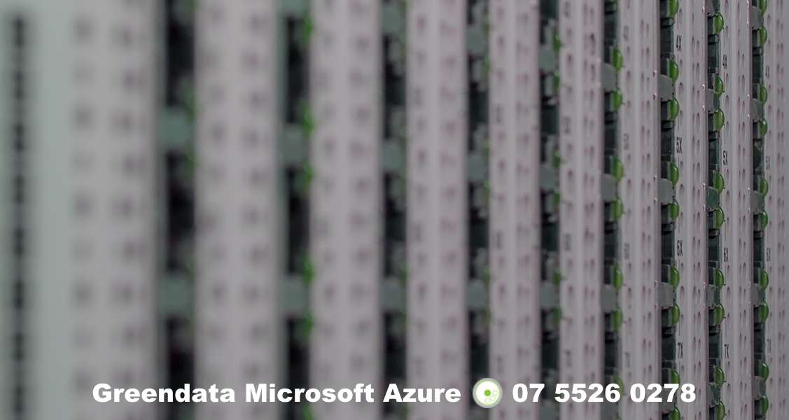 Azure File Sync Changing the way Businesses Connect their Data
