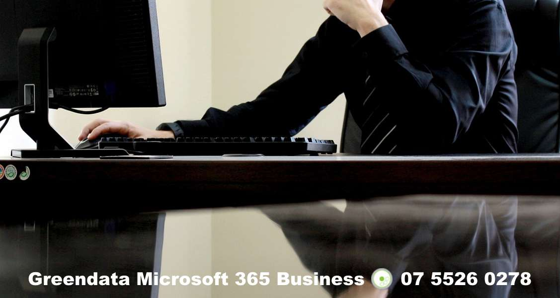 What does Microsoft 365 Business include for your Business on the Gold Coast