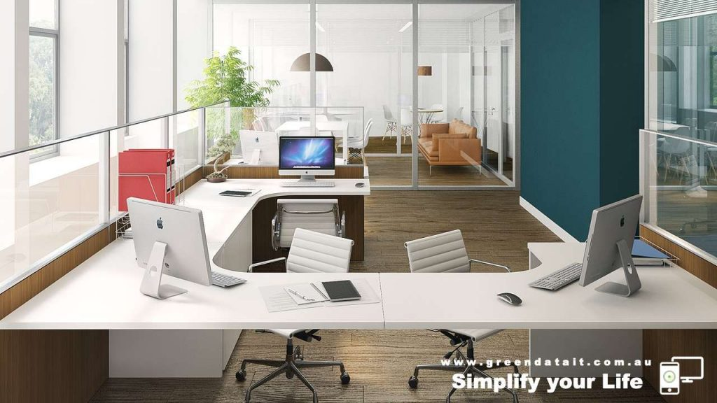 Simplify your life by using a single system to manage your Business IT