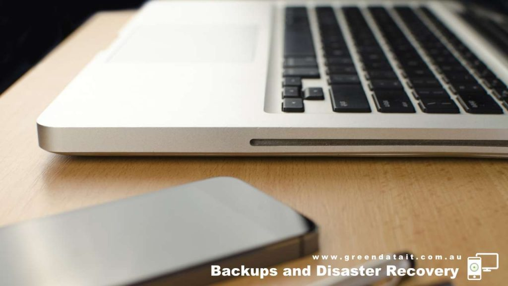 Backup and Disaster Recovery for a business using Microsoft Office 365
