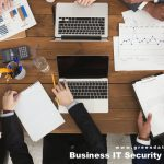 Do you need to train your staff about IT security?