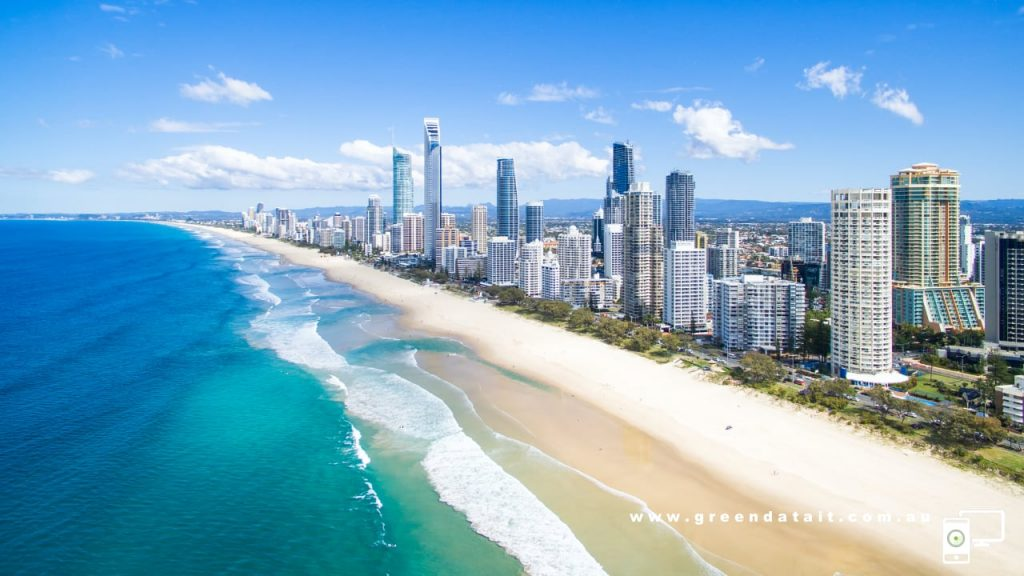 Contact Greendata IT Gold Coast Queensland Australia